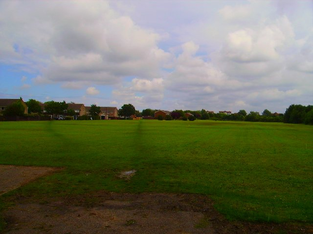 Kingston Park fields