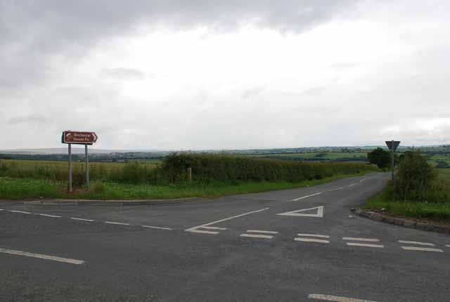 Junction on Long Lane