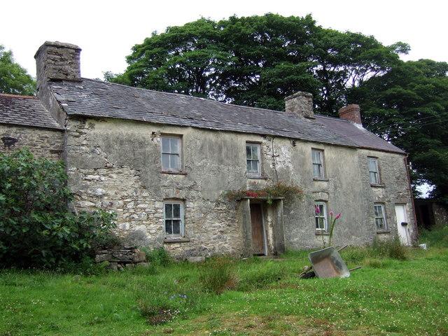Budloy farm