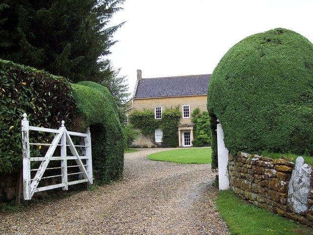The Manor House, Compton Pauncefoot