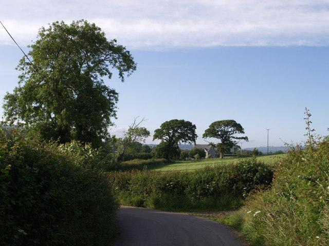 Lower Abbott's Wootton Farm