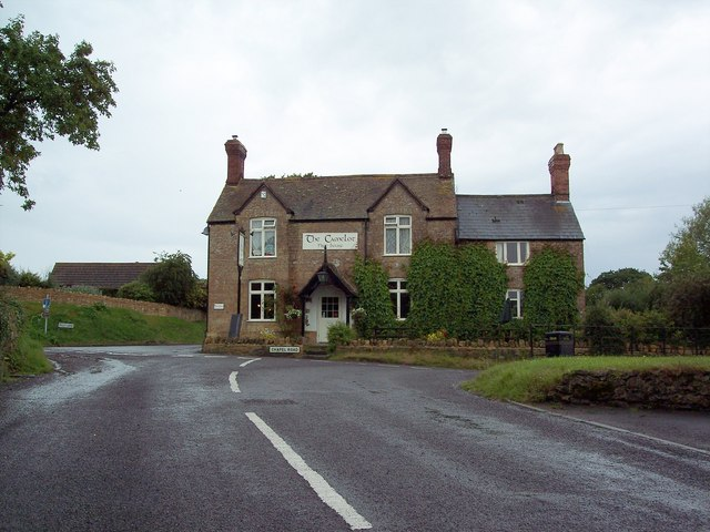 The Camelot, South Cadbury