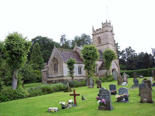 The Parish Church, South Cadbury