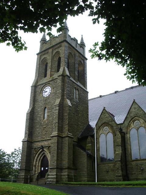 The Parish Church of St John the Evangelist, Facit