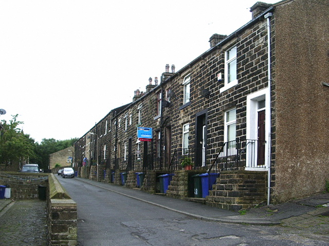 Dale Street, Bacup