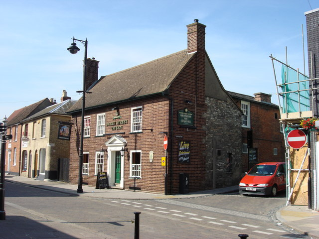 North Street Tavern, Sudbury