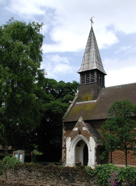 All Saints' Church, Flixborough