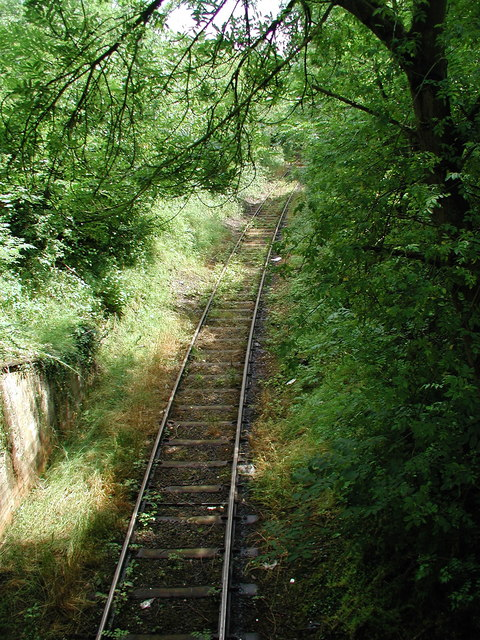 Flixborough Mineral Railway
