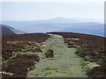 SO2627 : Bwlch Isaf Ridge by Claire Seyler