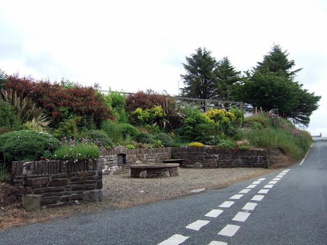 Ffynnon Fawr at  Rosebush
