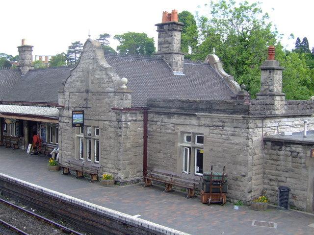 Railwaymans Arms, Bridgnorth