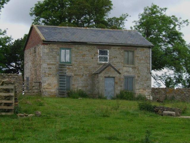 Newfound England Farm