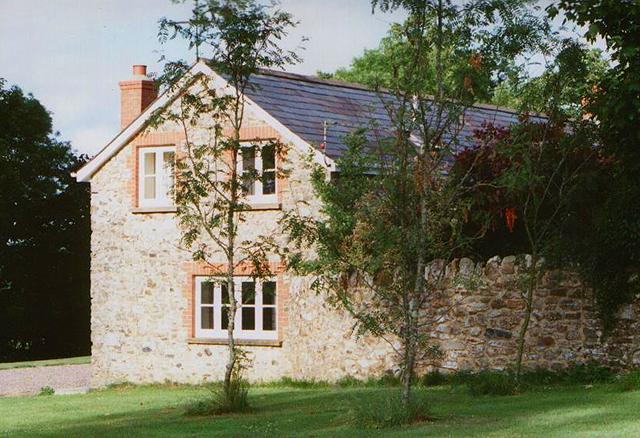 Medlar Cottage, Lemons Hill Farm