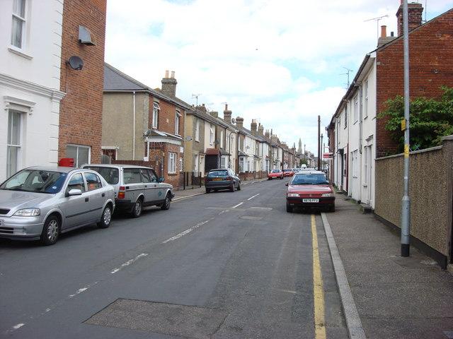 New Street, Brightlingsea