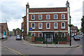 TL2372 : Whitwell House, Huntingdon by Stephen McKay
