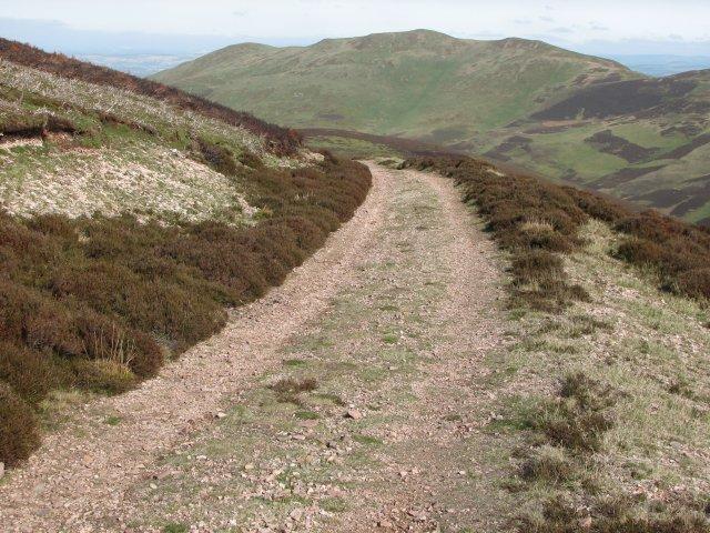 Track, Black Hill