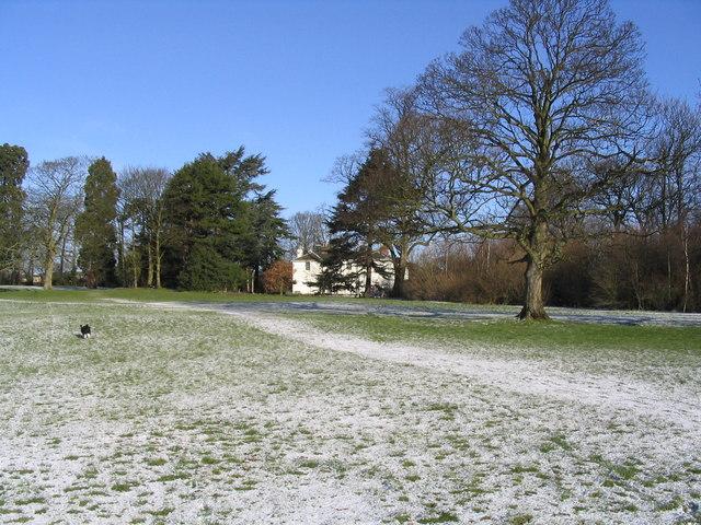 Wiggington Park.