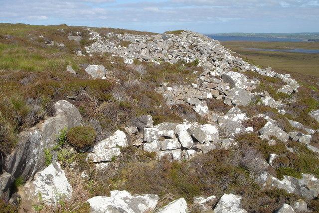 Quarry, Burifa Hill