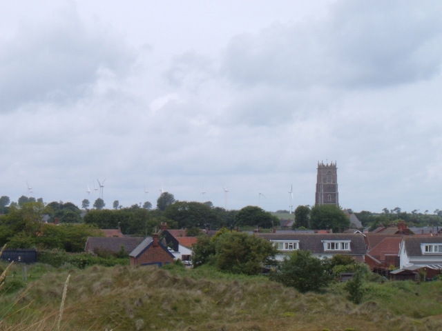 Winterton-On-Sea
