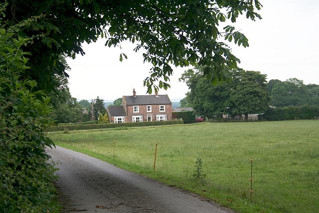 Romanby Grange