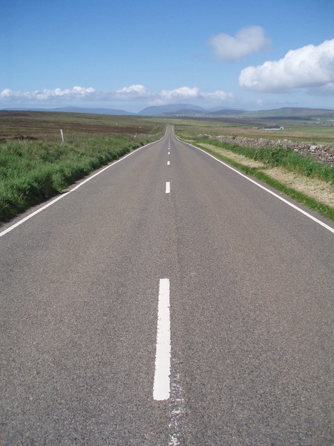 Long Road to Hoy