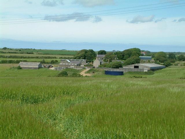 Brawdy Farm, Brawdy, Pembrokeshire