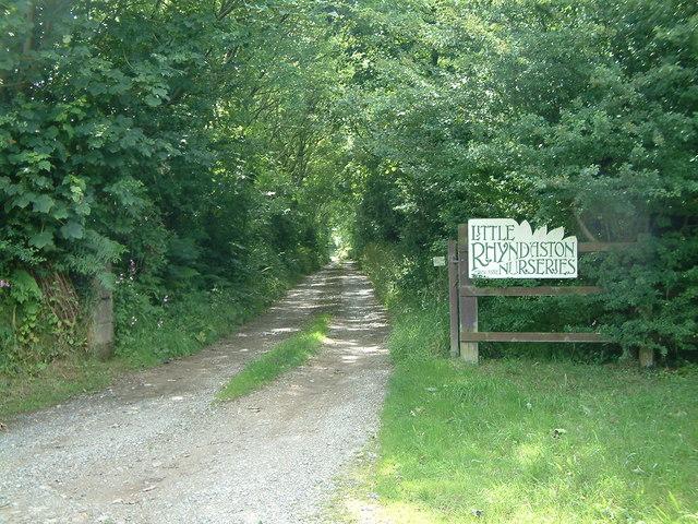 Little Rhyndaston, Nr. Gignog, Pembrokeshire