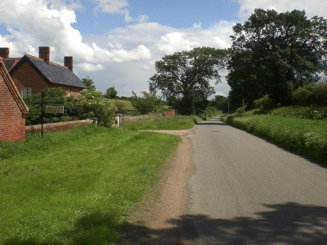 Farmhouse Edgar Farm 169 Nigel Jones Cc By Sa 2 0