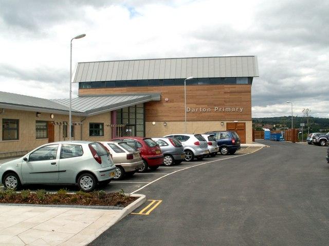 The New Darton Primary School