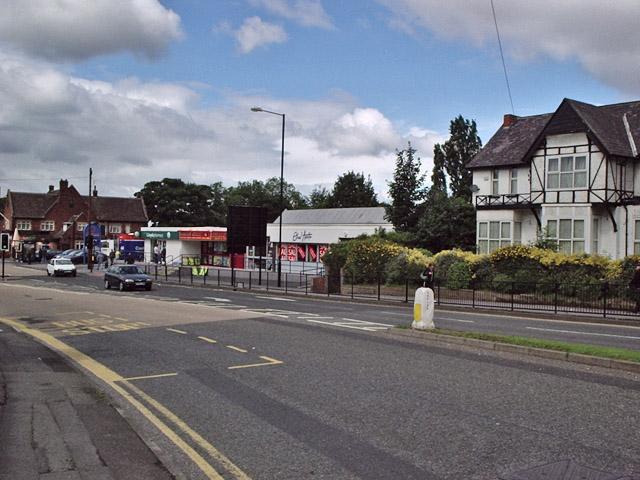 Ormesby High Street