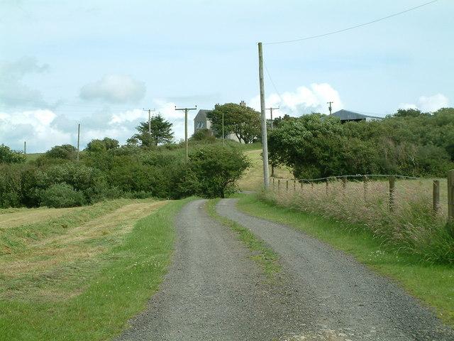 Gignog, Pembrokeshire