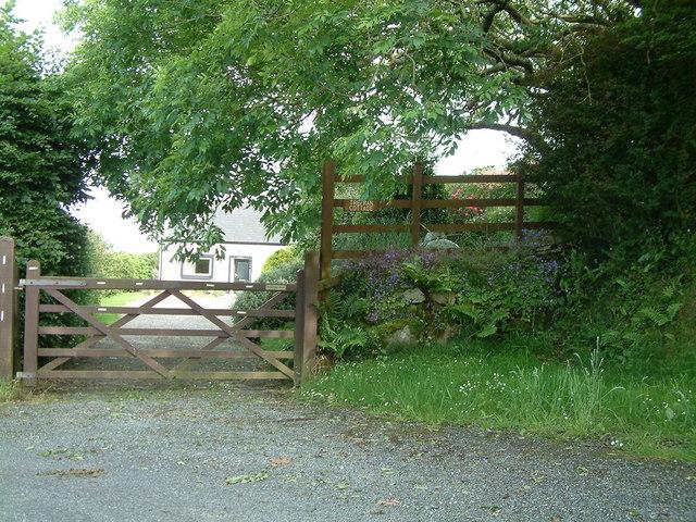 Trefran Cottage, Roch, Pembrokeshire