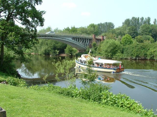 Holt Heath Bridge