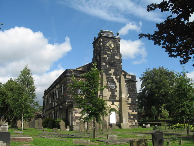 Holy Trinity, Wavertree