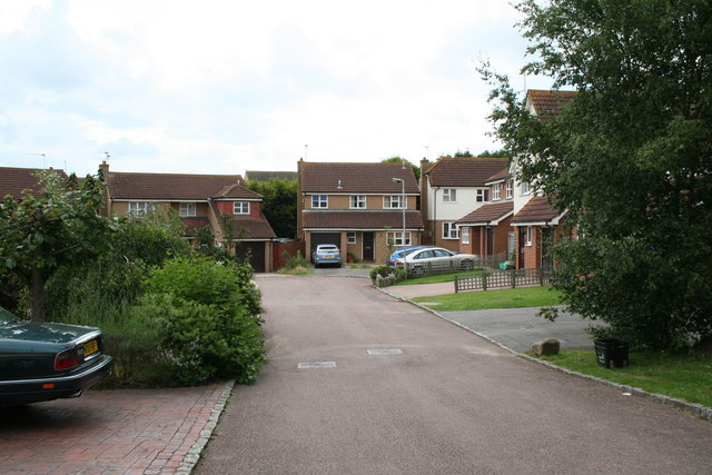 Tinsley Close, Reading