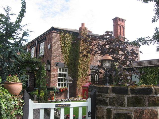 Mill Cottage, Wavertree