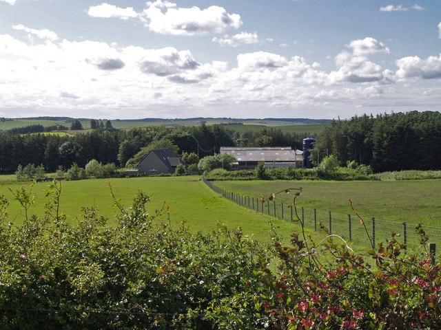 Waulkmill Farm