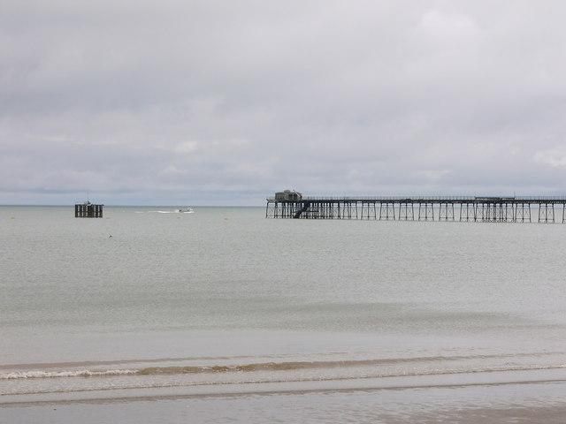 Ramsey Pier