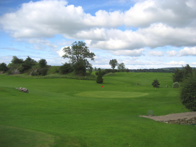 Casterton Golf Course