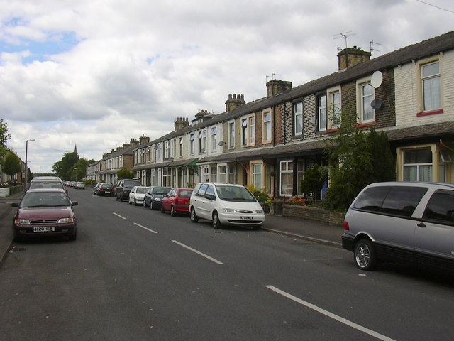 Thursby Road