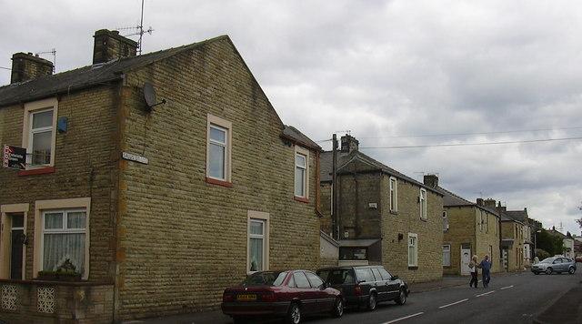 Salus Street