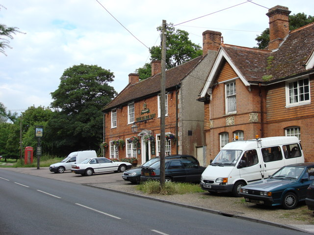 The Hare Inn, Long Melford
