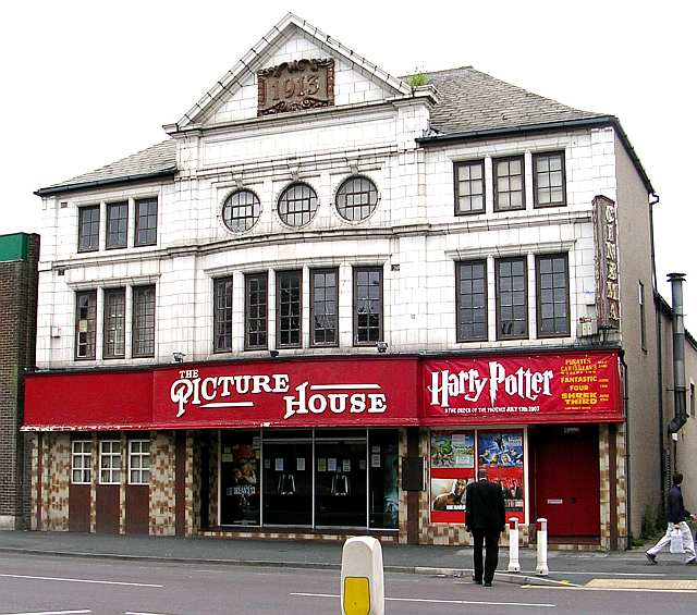 The Picture House - North Street