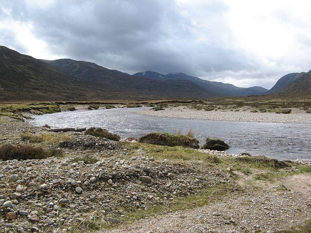 River Orrin