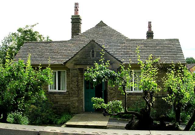 Friends' Meeting House - Skipton Road