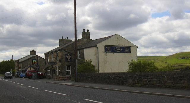 The Glory Burnley Road