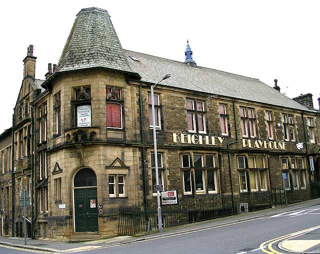 Keighley Playhouse - Devonshire Street