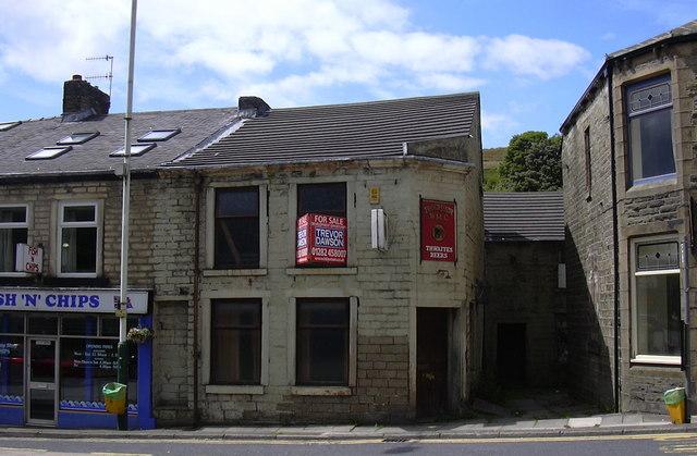 Progressive WM Club, 556 Burnley Road, Crawshawbooth, Rossendale, Lancashire BB4 8NE