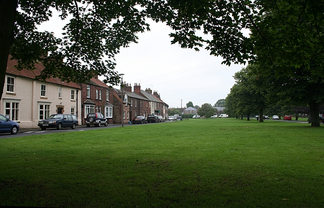 Romanby Village Green