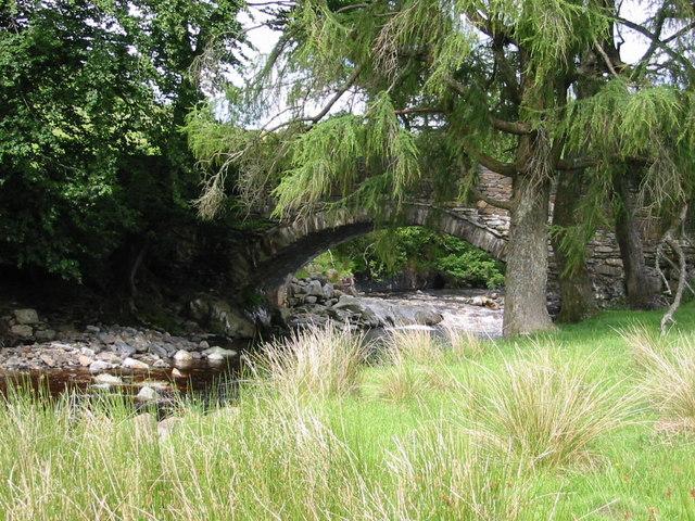 Pont Aber-Geirw